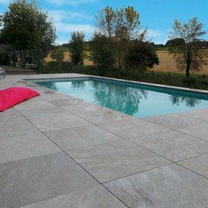 Projects portfolio evo 2 e mirage for Bordi per piscine