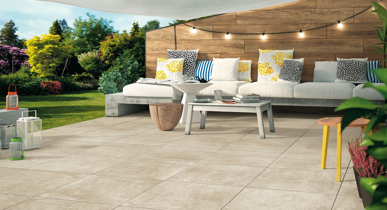 Pavimenti moderni per esterno  EVO_2/E™ Mirage