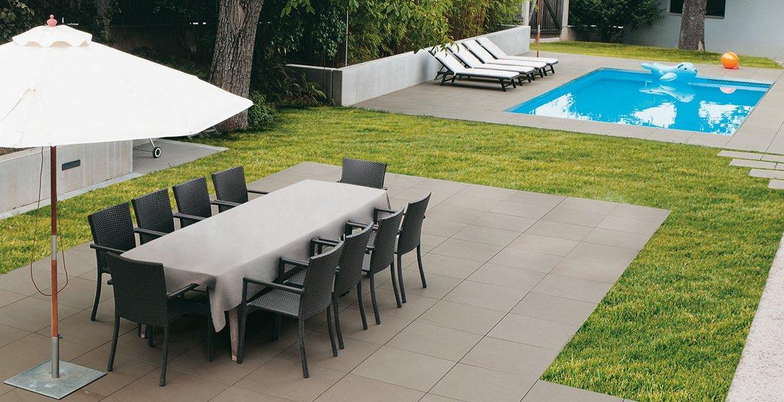 Sistemi di posa pavimenti esterno evo 2 e mirage for Stampi per piastrelle da giardino