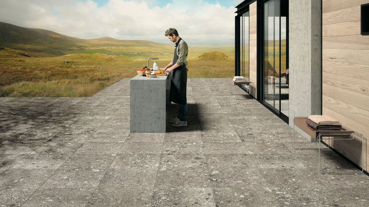 Norr - The Norr Collection of Porcelain Tiles | Mirage