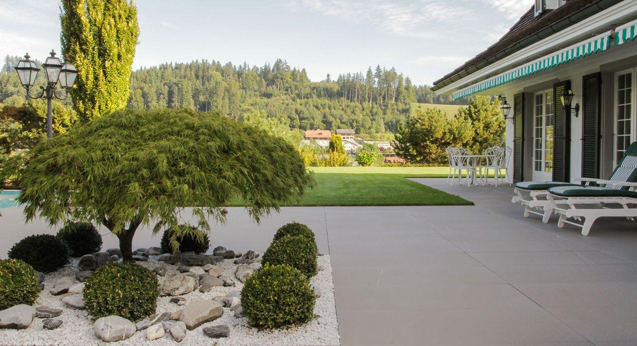 Piastrelle Verdi Per Giardino : Pavimenti e piastrelle per giardino evo e™ mirage