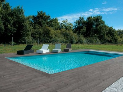 Private Pool In Bouliac Evo 2 E Mirage