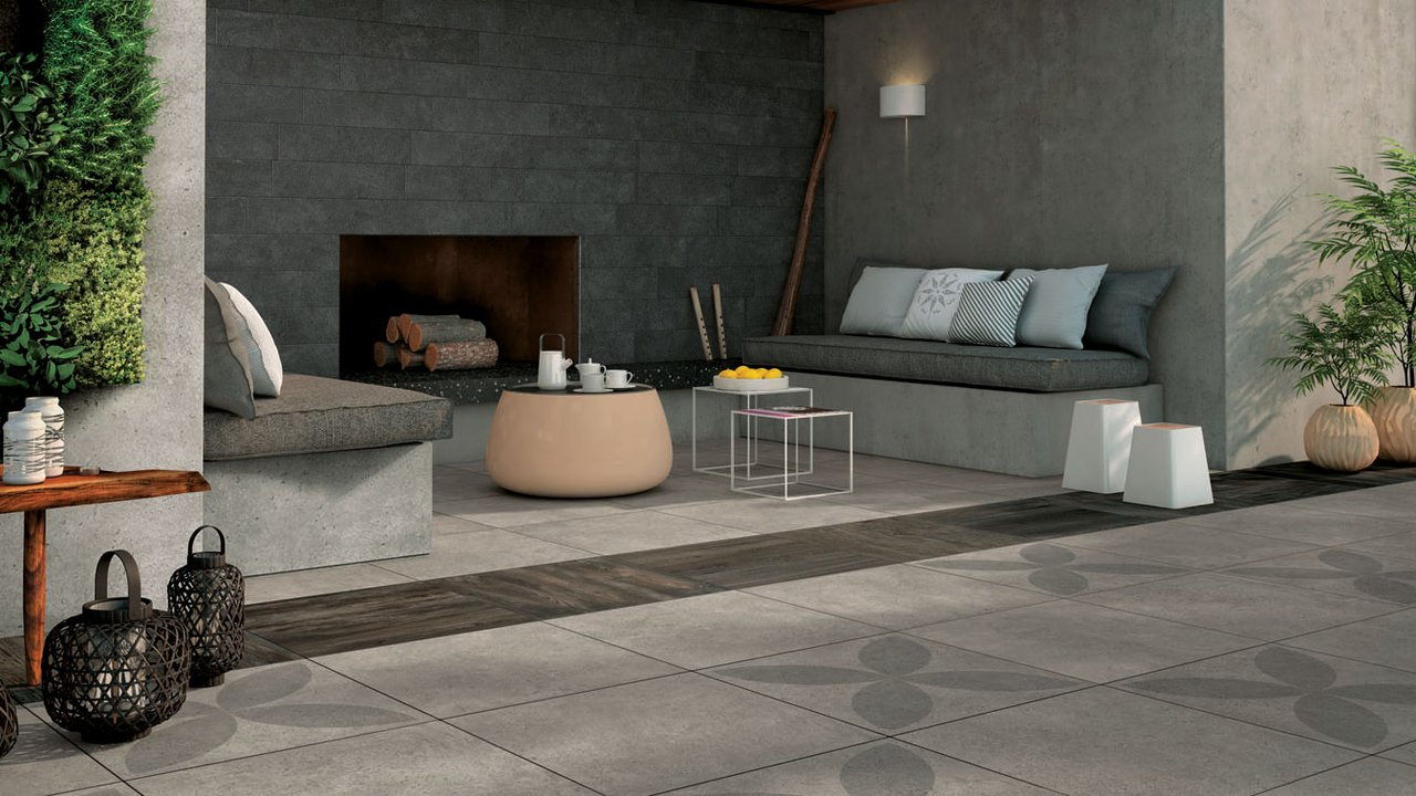 Mashup - The Mashup Collection of Ceramic Tiles | Mirage