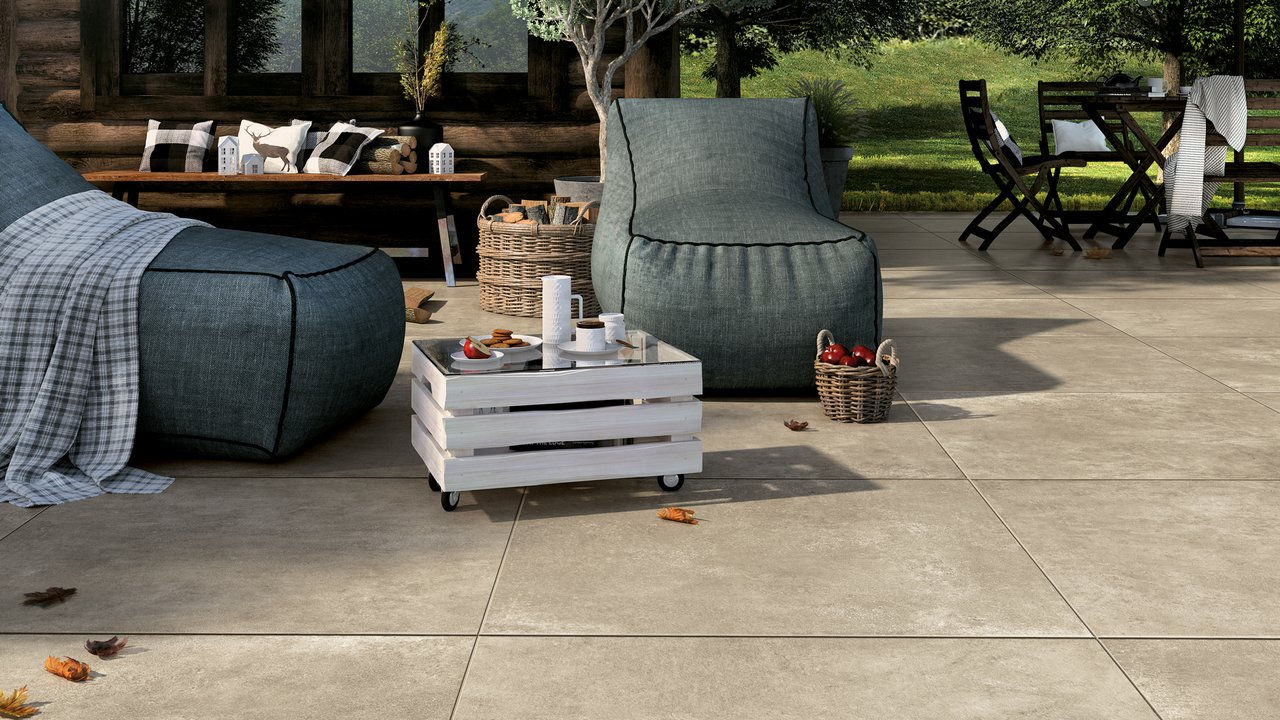 Officine - The Officine Collection of Porcelain Tiles | Mirage