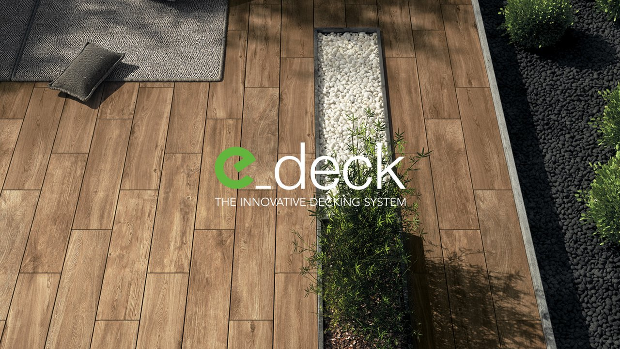 outdoor tiles that look like wood | evo_2/e™ mirage