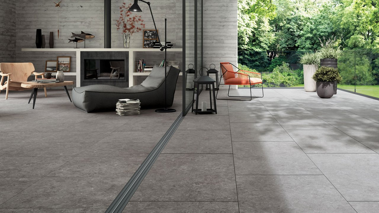 Na.me - NA.ME Porcelain Tile Collection by Mirage
