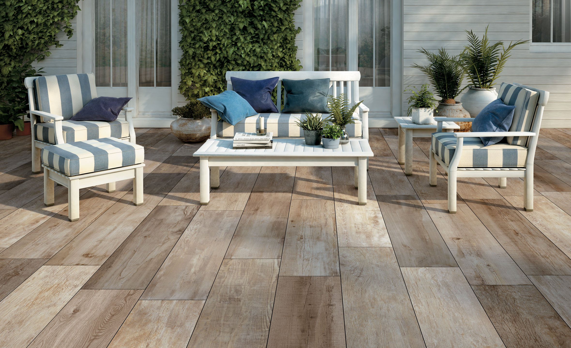 Outdoor tiles made from stylish ceramic mirage discover the collection dailygadgetfo Gallery